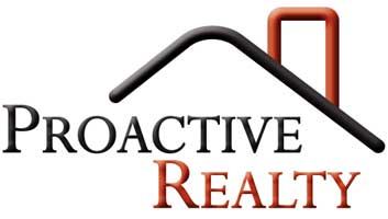 Proactive Realty Logo