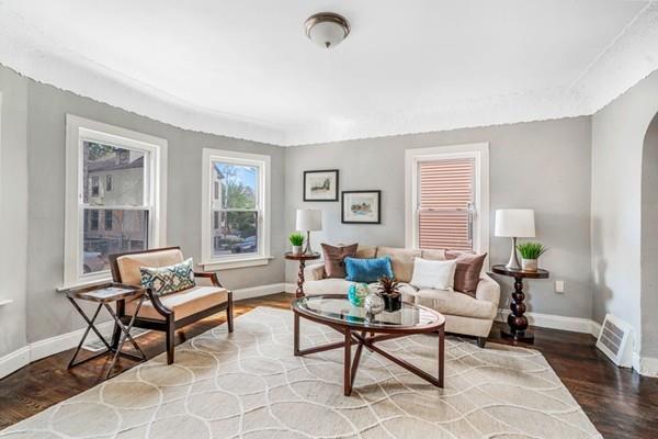 21 Oakhurst Street, Boston, MA, 02124