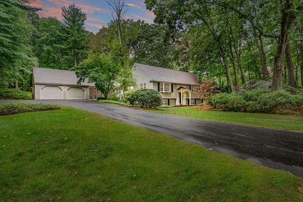 14 Turner Ridge Road, Marlborough, MA, 01752