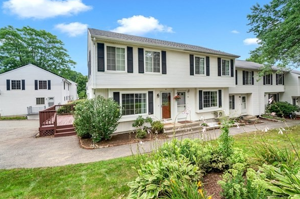 7-A Revere Street, Worcester, MA, 01604
